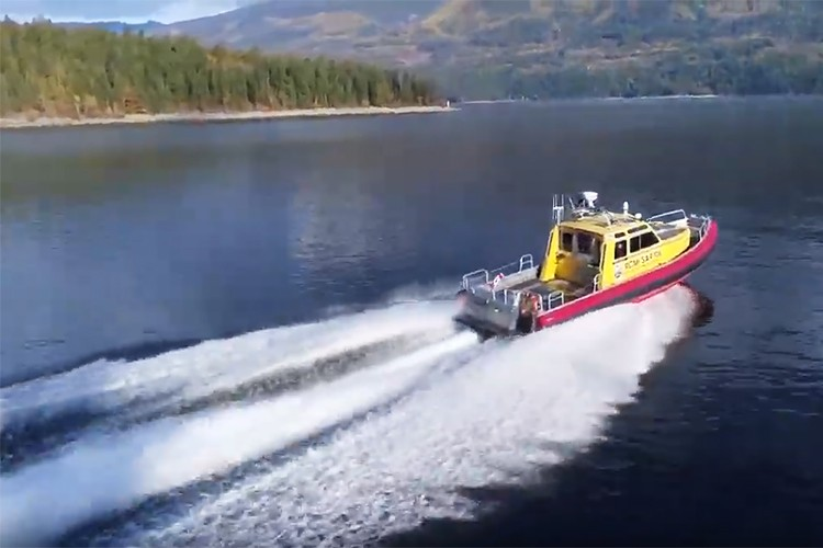 Shuswap Lifeboat Society