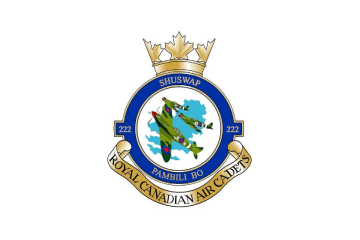 Royal Canadian Air Cadets 222 Shuswap Squadron