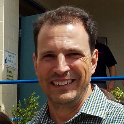 Roger Parenteau